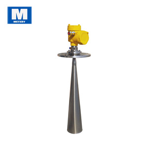 Radar water oil fuel tank level gauge meter sensor