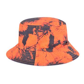 4b206db5789 Custom Reversible Tie Dye Bucket Hat For Streetwear Brand - Buy ...