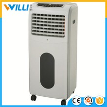Cooling Only Cooling/Heating and Room Use Evaporative Air Cooler Portable mini air cooler breeze air cooler