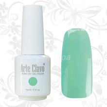 Hot Sales 60 Colors Arte Clavo Any 1Colors UV Gel Nail Art Led Lamp Gel Nail