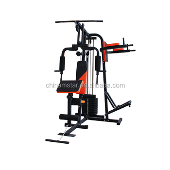 one station home gym with cheap price and good quality