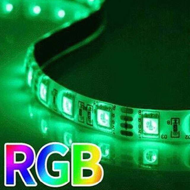 Beautiful white, blue red green yellow RGB double pcb/single pcb smd 5050 led strip light led strip lights price in india