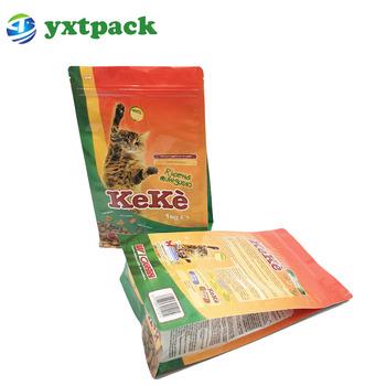 Plastic Wholesale Bulk Cat Food Bagwholesale Bulk Cat Food