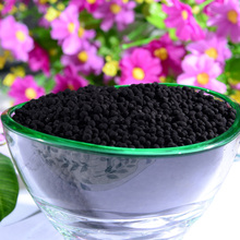 agriculture fertilizer prilled humic acid urea