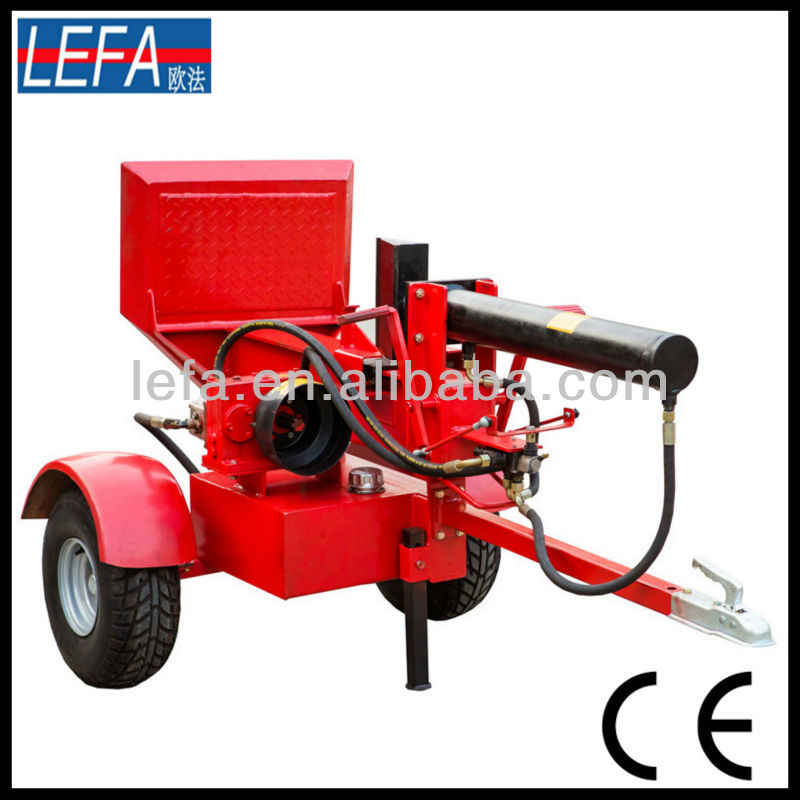 2014 New 18 ton Log Splitter Wedge