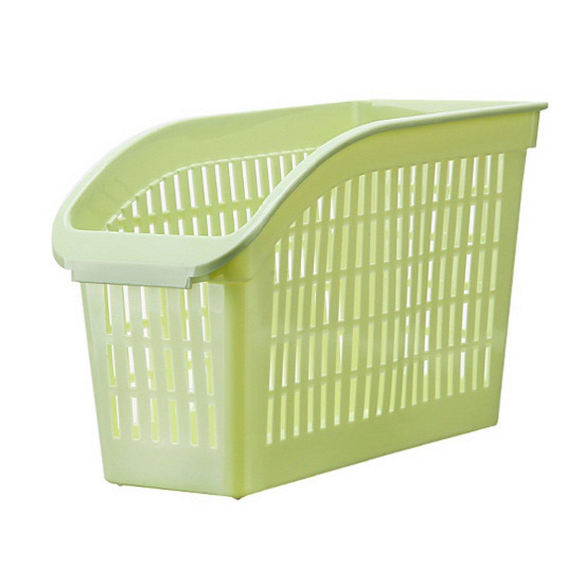 fengg2030shann Rectangular desktop storage baskets kitchen storage baskets bathroom small plastic basket storage box storage basket. Storage basket bathroom basket storage basket storage basket storag