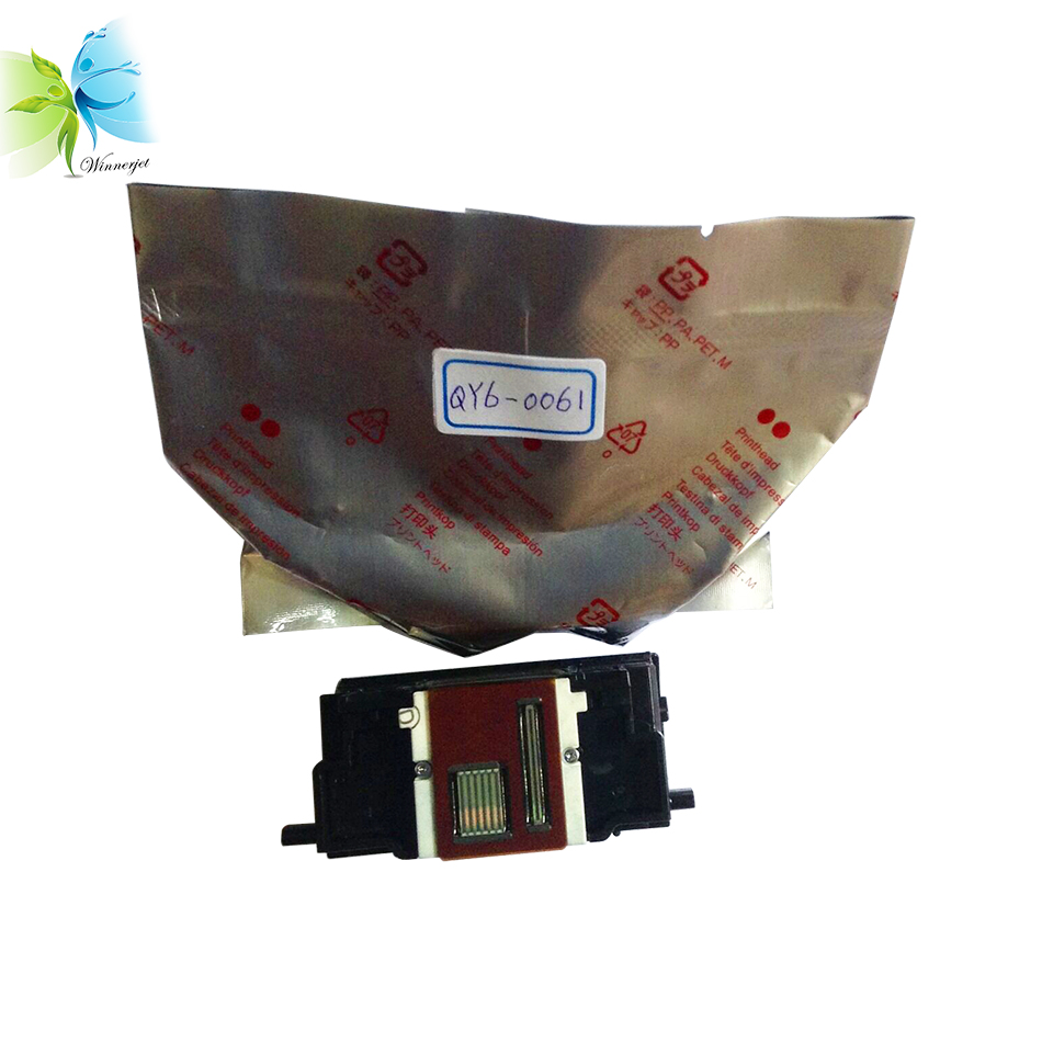 QY6-0061 Printhead Print Head Replacement For Canon IP4300 IP5200 MP600