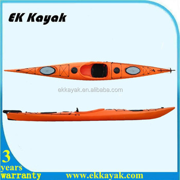 No inflatable single fishing boats for ek kayak brand for Fishing kayak brands
