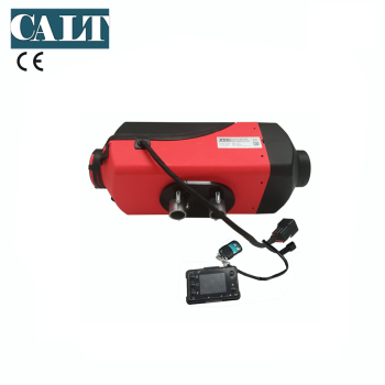 2000W 2kw 24V car auto truck air parking heater with remote controller