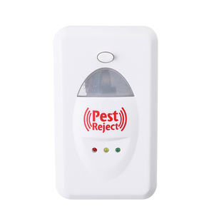 KN18097 Insect Repellent Device Mosquito Killer Mouse Expeller