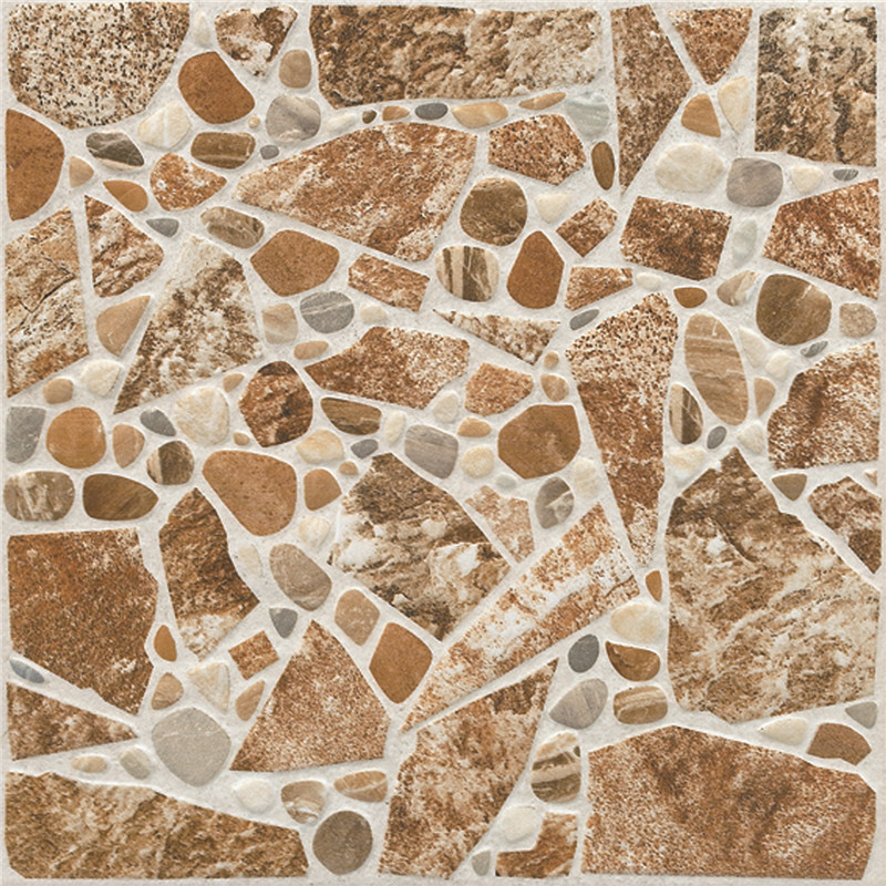 Porcelain Ceramic Tile Rustic Types Of Cheap Artificial Wall And Floor Tiles