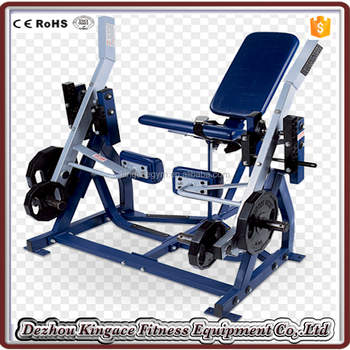 Hammer Strength Plate-loaded Iso-lateral Leg Extension - Buy Leg  Extension,Iso Lateral Leg Extension,Hammer Strength Plate Loaded Leg  Extension