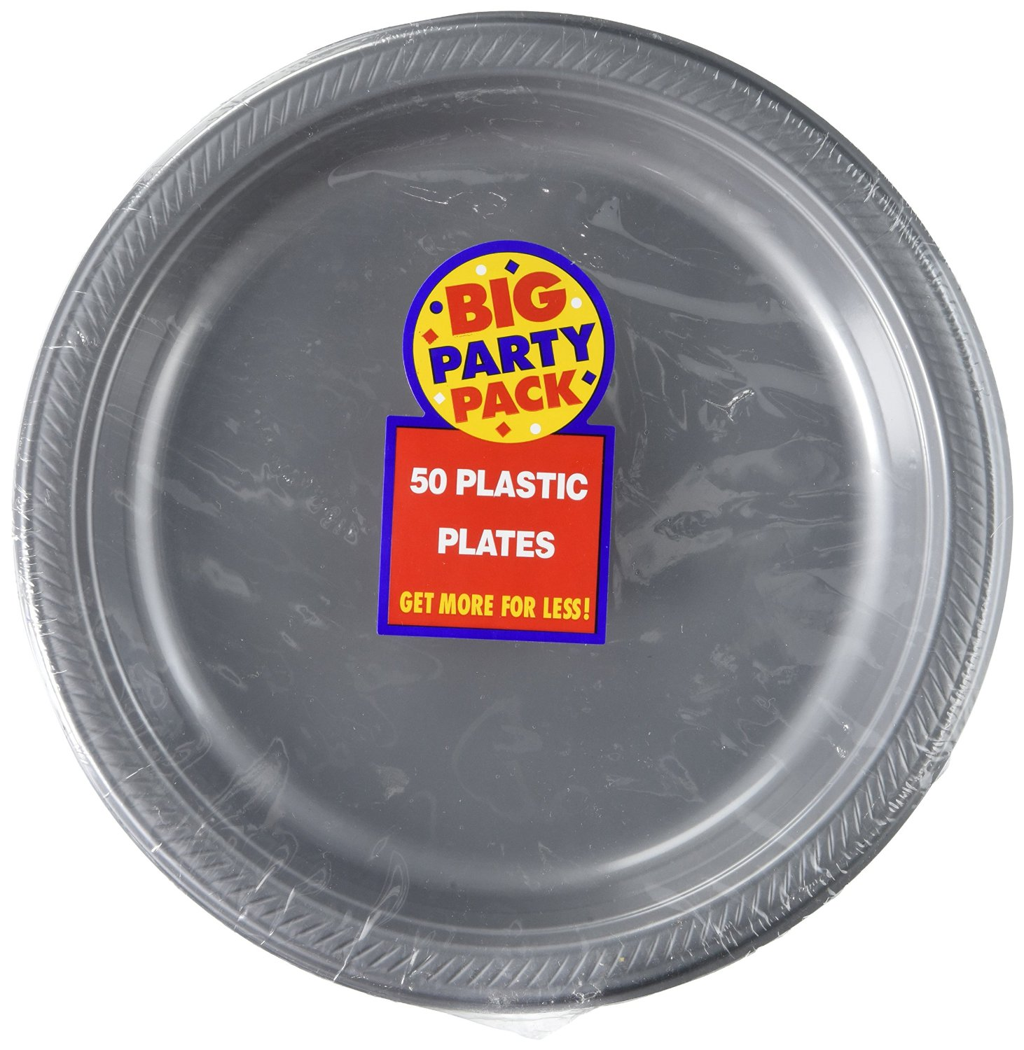 Cheap Plastic Plates Silver, find Plastic Plates Silver deals on ...