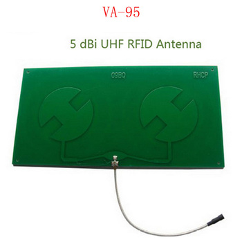 Vanch high performance UHF RFID Antenna for Asset Tracking Antenna