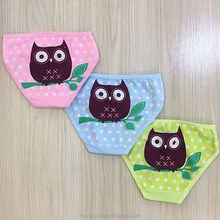 Assorted Color Popular Minnie Animal Girl' Briefs Panties Underpants Underwear 5 Colors 8149#