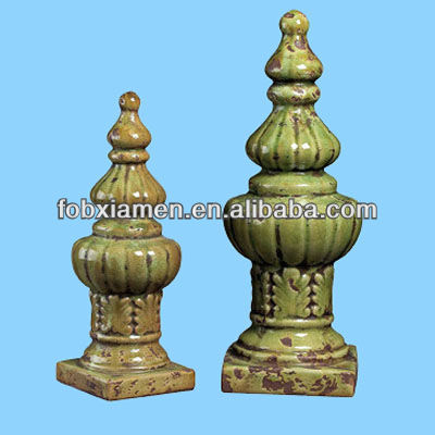Timber Finials Roofs Amp Finial Roof Home Garden Gumtree