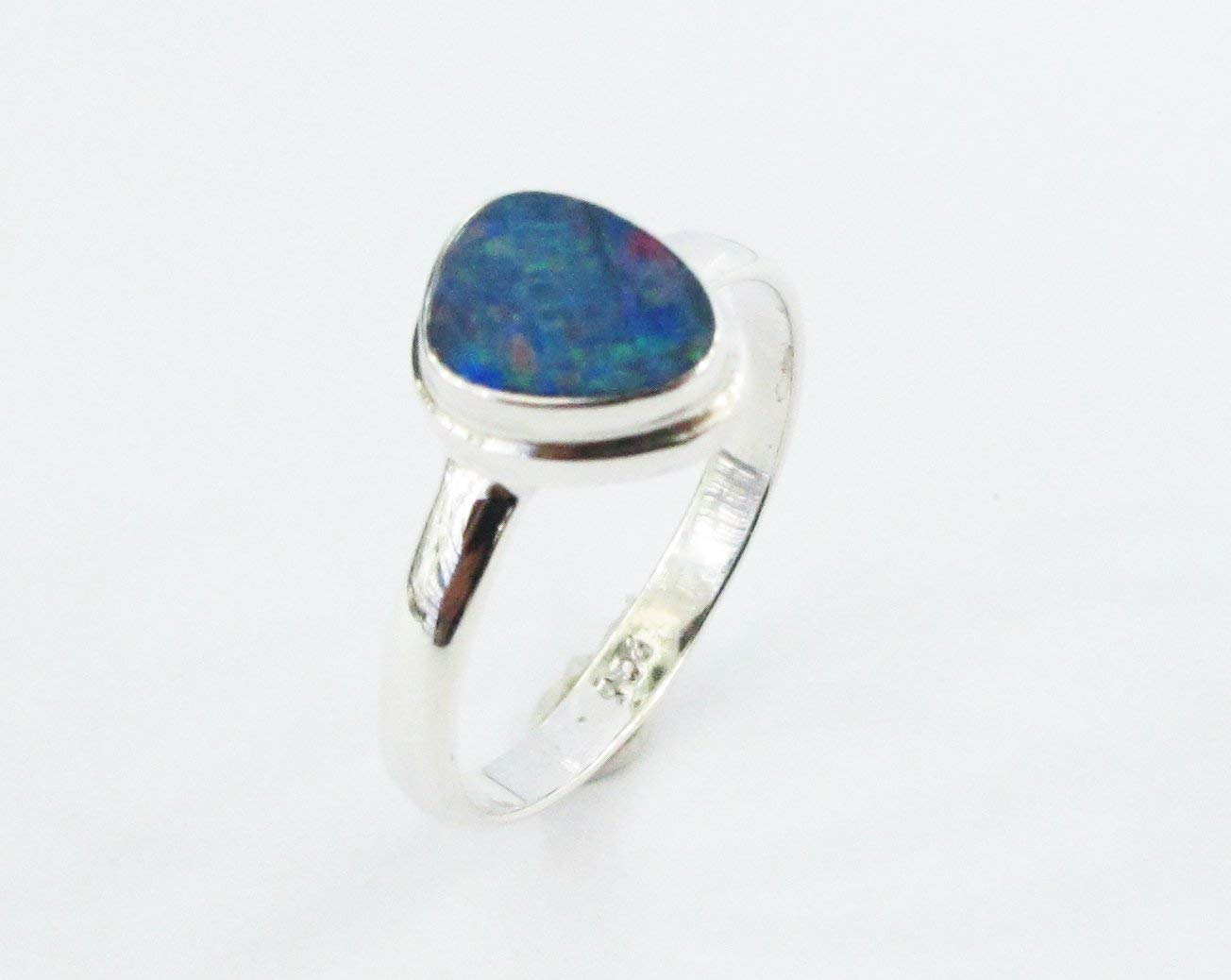 c5f30b633d76b Cheap Opal Ring Size 8, find Opal Ring Size 8 deals on line at ...
