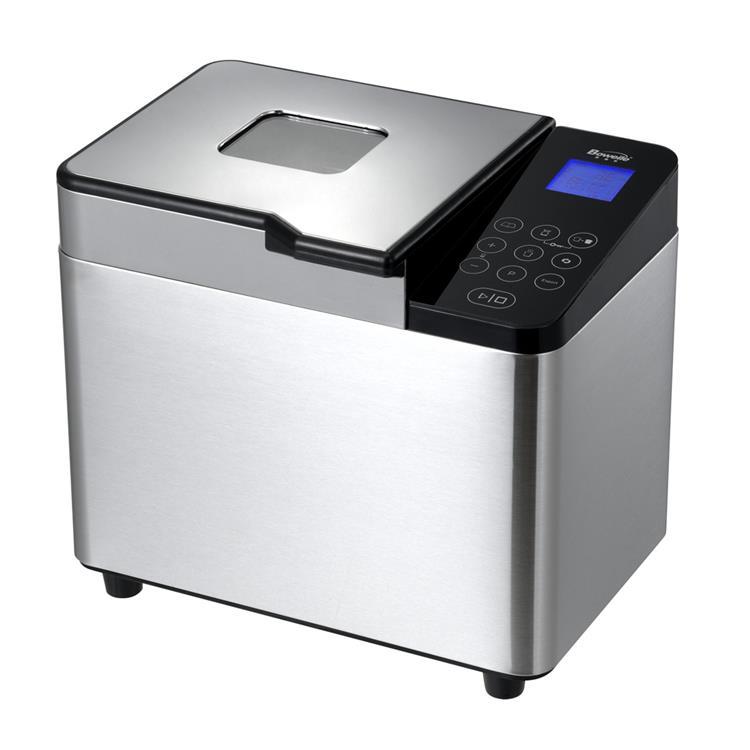 Full automatic electric pita bread maker