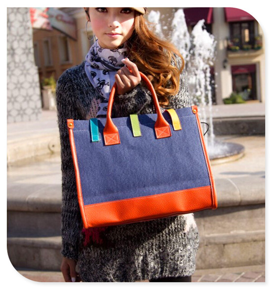 2014 hot new products cheap original brand handbags