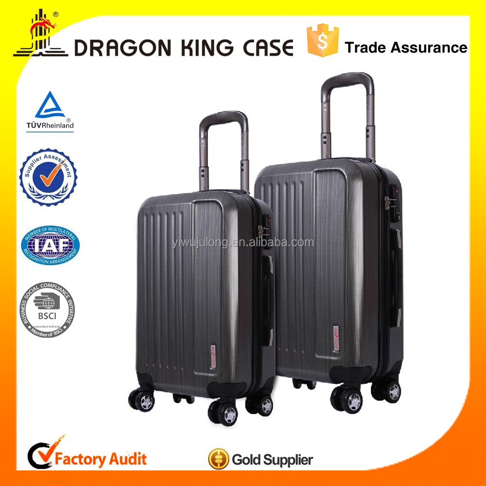 stock luggage