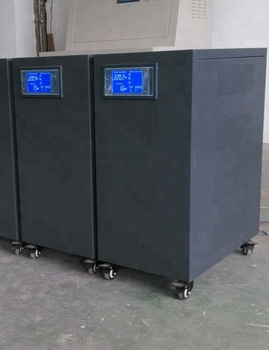 3 phase 10 kva Thyristor voltage stabilizer price