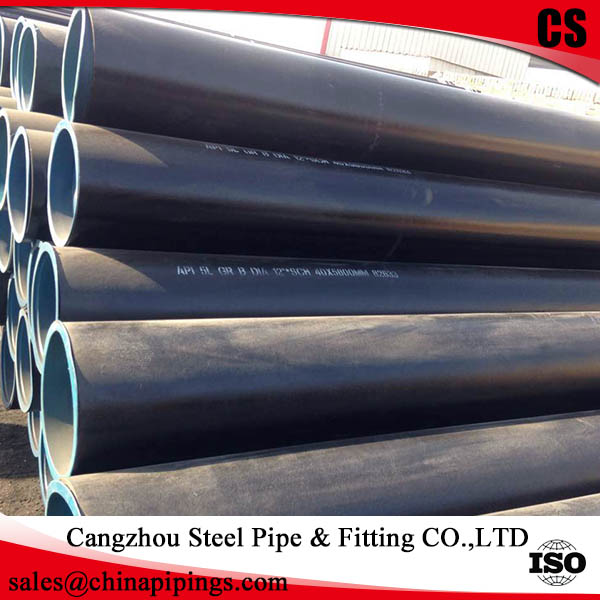 STEEL LINE PIPE API 5L X42,X46,X52,X60,X65,X70 for OIL&GAS USE