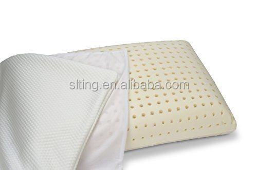 oreiller latex naturel talalay mon avis mal de dos. Black Bedroom Furniture Sets. Home Design Ideas