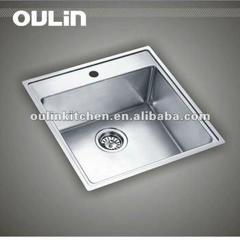 R10 high end kitchen sink (OL-0316), View kitchen sink, Oulin ...