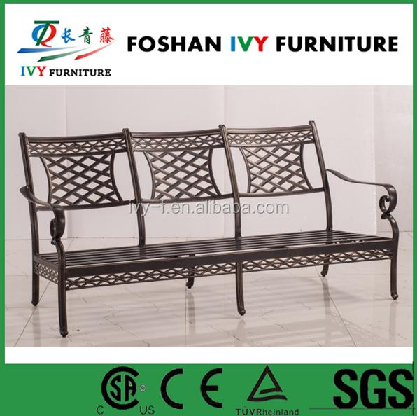 Fundici n de aluminio muebles de jard n al aire libre for Aluminio productos de fundicion muebles de jardin