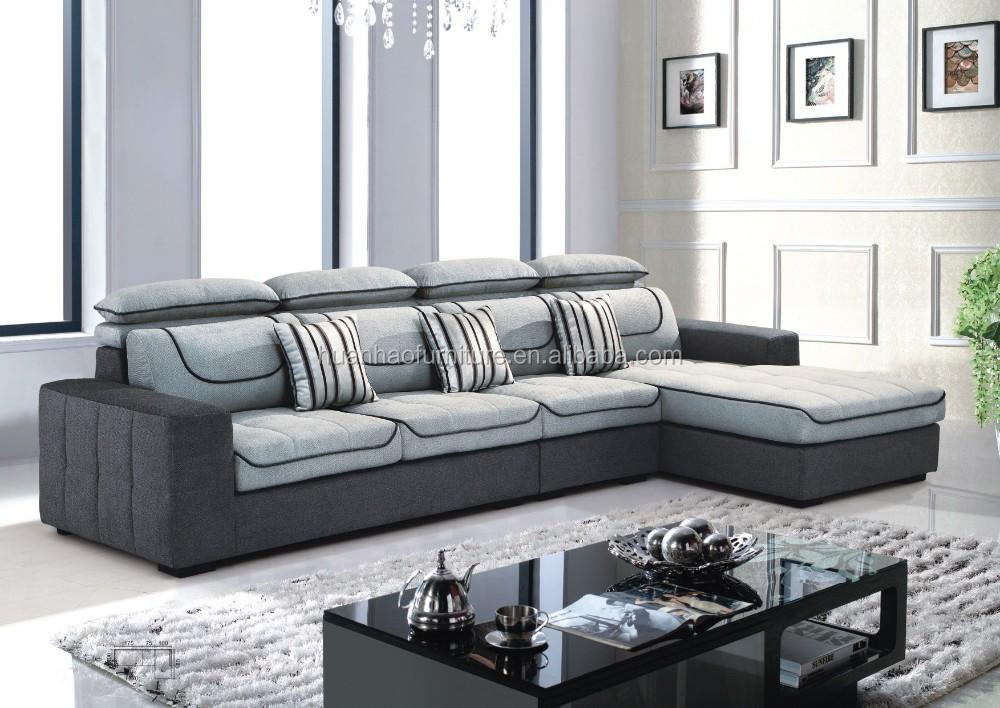 Latest Design Hall French High Back Corner Sofa Set S031 Product On Alibaba