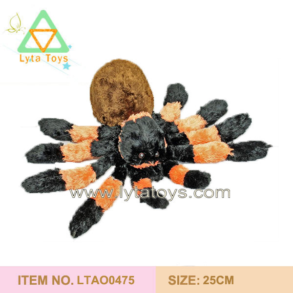 Lifelike Stuffed Soft Kids Toys Spider