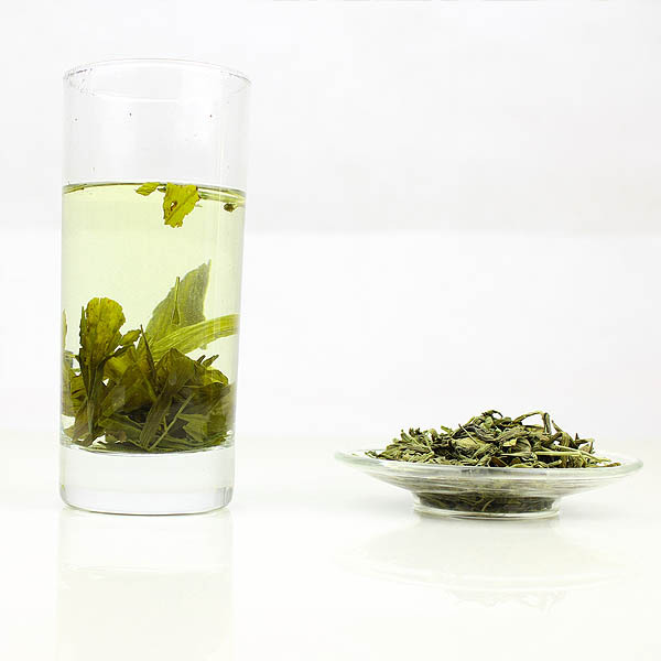 Chinese healthy flavoured 28 days blood pressure/lipid lowering ginkgo tea - 4uTea | 4uTea.com