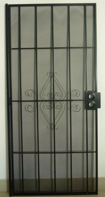 round top exterior entry door for sale supplier in China