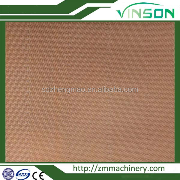 Qualitied smooth surface 100% nylon transparent mesh fabric