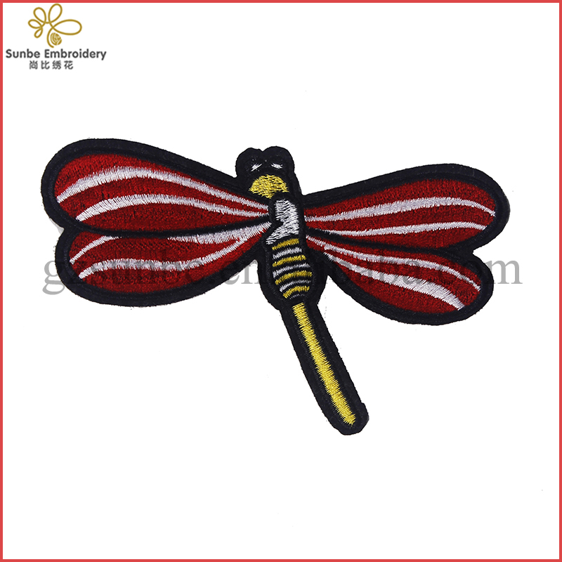 Venta al por mayor parche libélula-Compre online los mejores parche ...