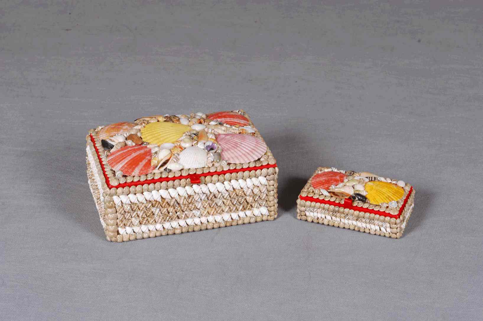 Seashell Jewelry Box Seashell Jewelry Box Suppliers and