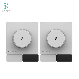 Gateway Door Window Sensor Wireless Switch Socket set Smart Home Kit konke