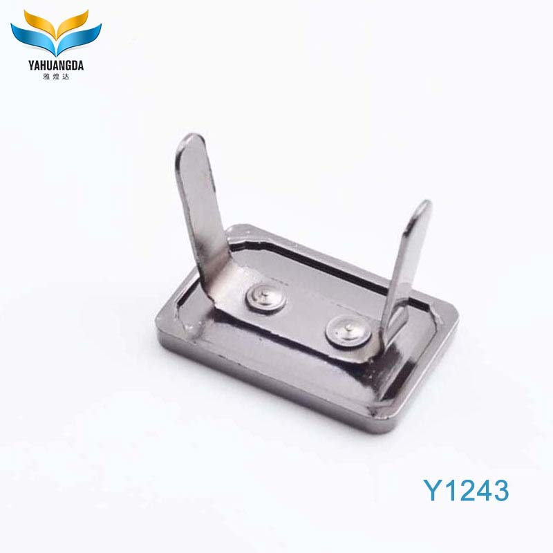 zinc alloy metal self adhesive metal with 2017 new product for sale