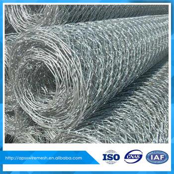 Sale Galvanized Iron Wire Material Hexagonal Wire Mesh In Sri ...