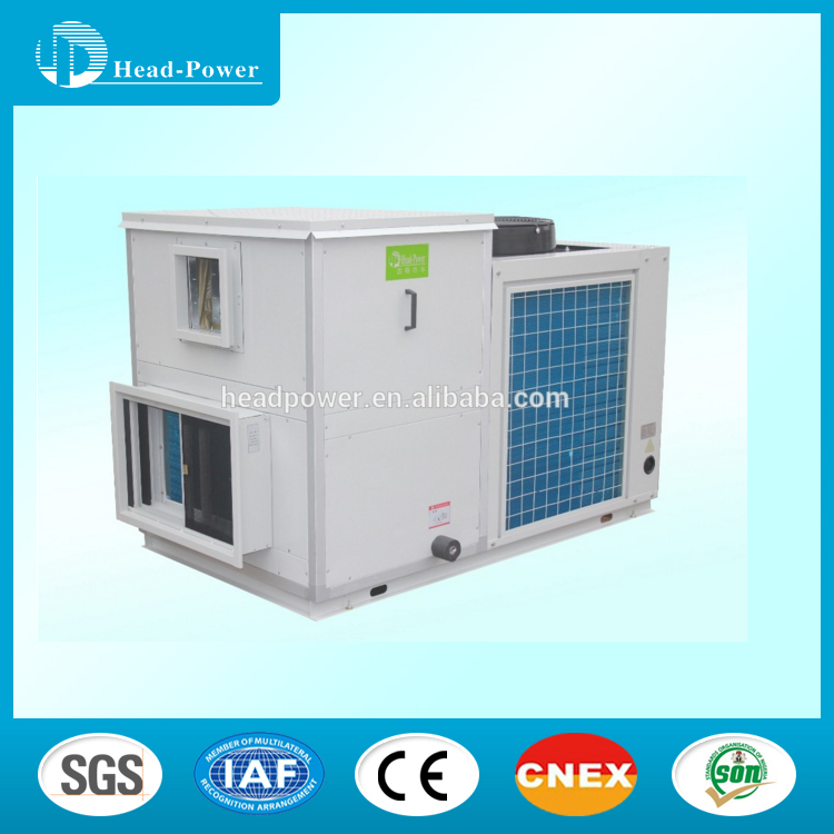 500000 BTU Big Tent Air Conditioner