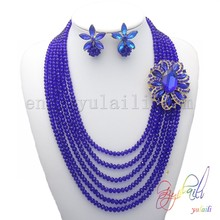 african tallone tallone disegni <span class=keywords><strong>mangalsutra</strong></span> gioielli <span class=keywords><strong>set</strong></span> africano moda perle collana <span class=keywords><strong>set</strong></span>