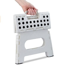 The Lightweight Folding Step Stool for Kids and Adults