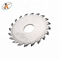 High Quality Diamond Saw Blade 100mm*25.4mm Diameter PCB V-Cut V scoring Blade