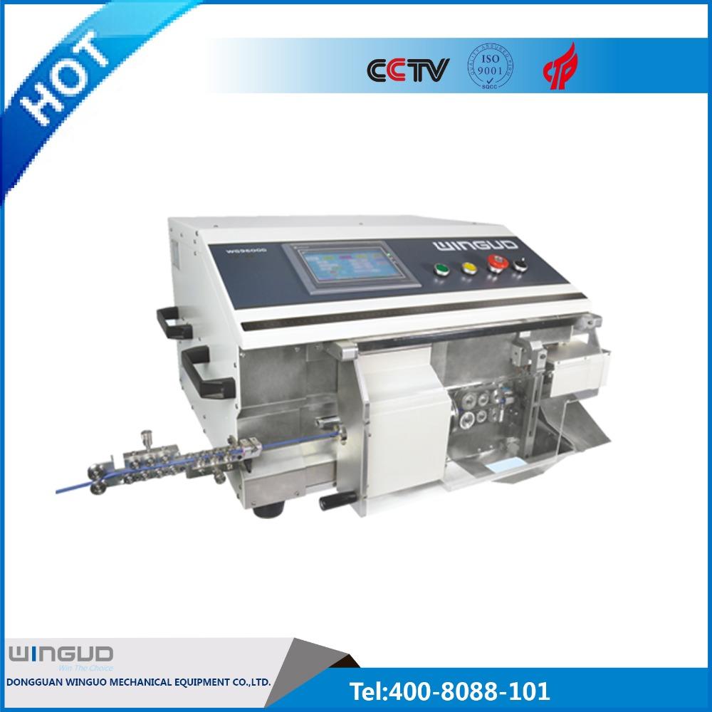 Finden Sie Hohe Qualität Koaxiale Abisoliermaschine Hersteller und ...