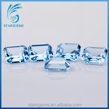 7x9mm Synthetic Loose Stones Aaa Quality Lab Created Aquamarine Blue Spinel  Stones - Buy Blue Spinel Gemstones,Aquamarine Blue Gemstones,Synthetic