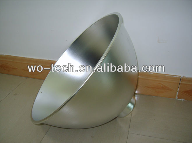 stainless steel deep drawing cone,deep drawing lampshade