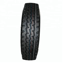 Wear resistant full wire TBR 11.00R20 truck tires