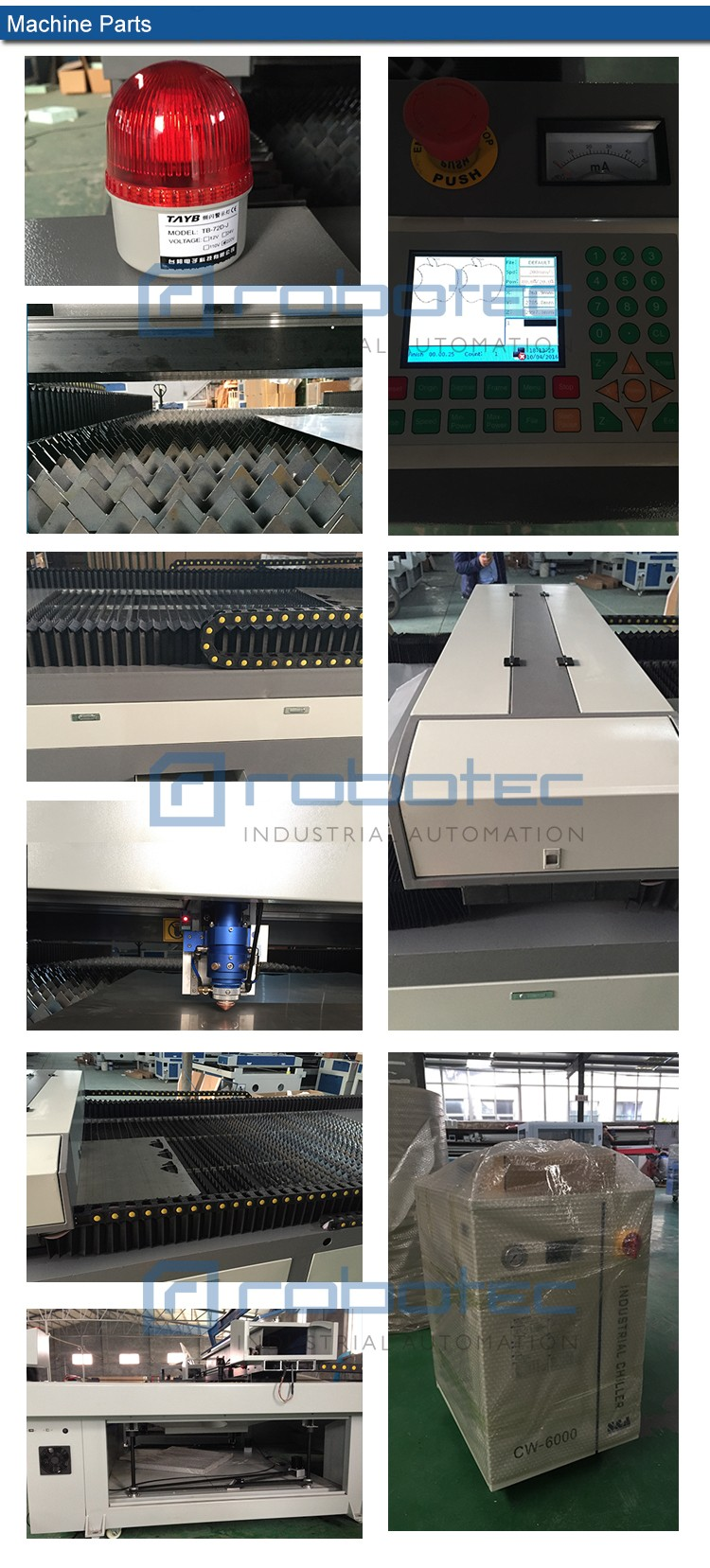 HTB1 0JYOFXXXXaGXFXXq6xXFXXXN - Heavy body RECI Steel laser cutter 4x8 feet CO2 wood laser cutting machine 150W laser engraver for sale for small business
