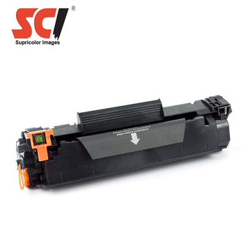 Supricolor ce278a ce278 78a toner cartridge compatible for HP LaserJet Pro P1560/1566/1600/1606/M1536