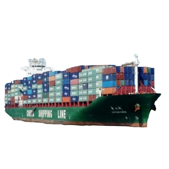 cheap sea freight rates from any port in china to Pasir Gudang/Johor by gold supplier